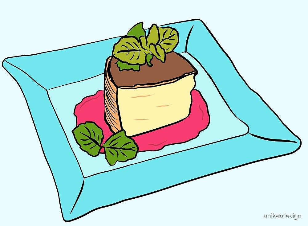 Dessert by unikatdesign