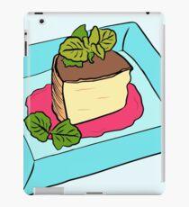 Dessert iPad Case/Skin