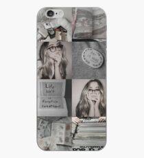 Sabrina Carpenter (collage) iPhone Case