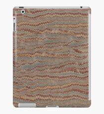 1770s Antique Book Cover iPad Case/Skin