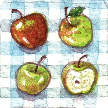 Little Apples by JacquiTaylor