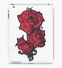 The Rose. iPad Case/Skin