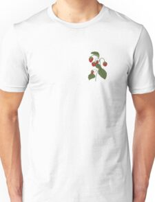 Strawberry Fields  Unisex T-Shirt