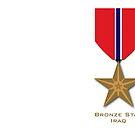Bronze Star - Iraq by jcmeyer