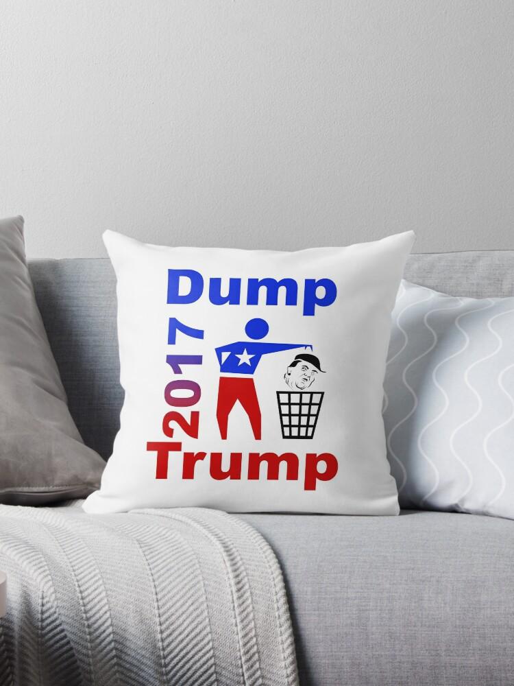 Dump Trump von pASob-dESIGN