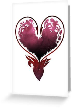 Squid Love by bendrawslife