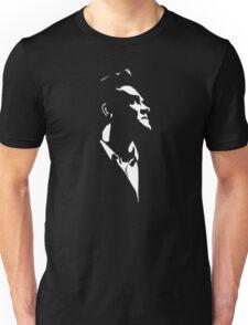Morrissey Silhouette  Unisex T-Shirt