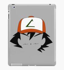 Ash iPad Case/Skin