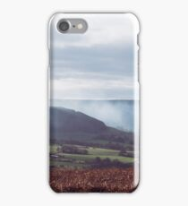 From the moor to the dale iPhone Case/Skin