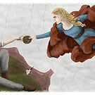 Creation of Dolores by sswoodruff89