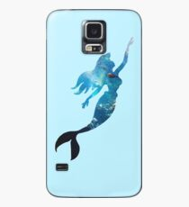Mermaid Case/Skin for Samsung Galaxy