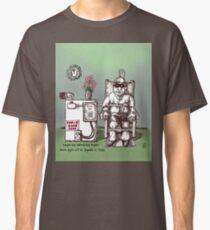 Con-B-Gone Classic T-Shirt