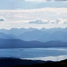 Isle of Skye Panorama by derekbeattie