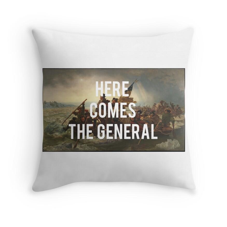 Dollar General: Throw Pillows