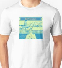 The Life Aquatic WES ANDERSON Revenge Unisex T-Shirt