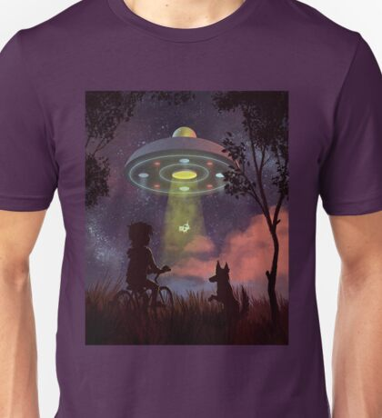 UFO Sighting Unisex T-Shirt