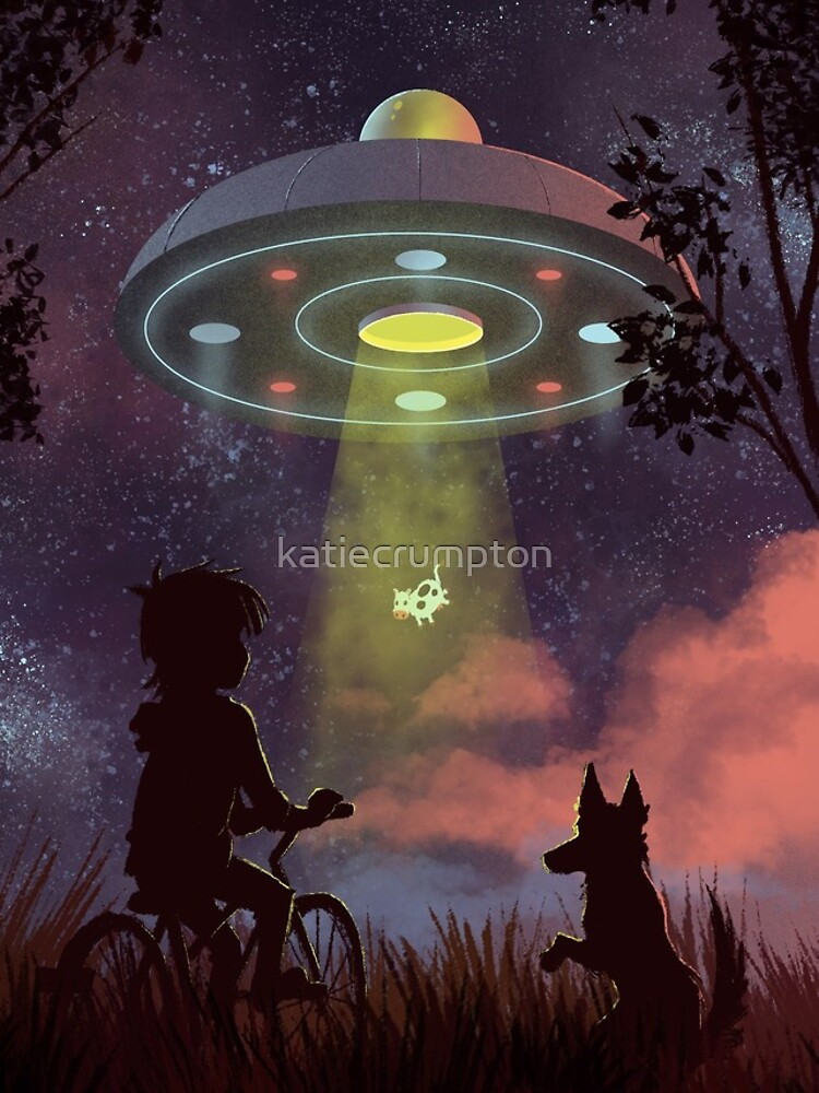 UFO Sichtung von katiecrumpton