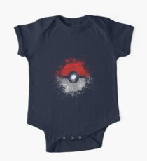 Poke'ball Kids Clothes