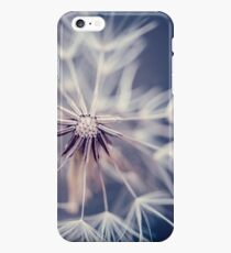 Dandelion Blue iPhone 6s Plus Case