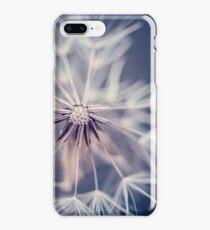Dandelion Blue iPhone 8 Plus Case