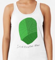 I eat brussel sprouts. Women's Tank Top