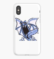 Golbat iPhone Case