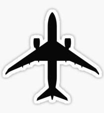 Boeing 787 Dreamliner Sticker