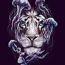 Calm The Beast by Lou Patrick Mackay