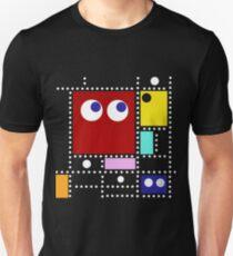 Pac Mondrian Unisex T-Shirt