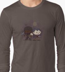 The Frenemies Long Sleeve T-Shirt