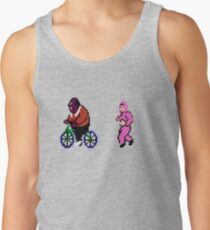 Punch Out Training Tank Top