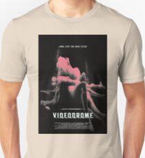 Videodrome Unisex T-Shirt