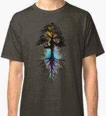 Natural Source  Classic T-Shirt