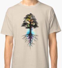 Natürliche Quelle Classic T-Shirt