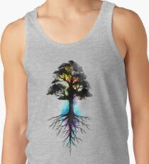 Natural Source  Men's Tank Top