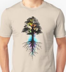 Natural Source  Unisex T-Shirt