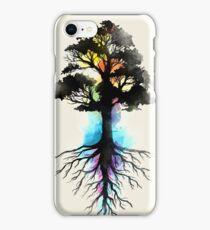 Natural Source  iPhone Case/Skin