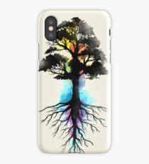 Natural Source  iPhone Case