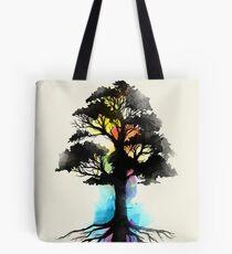 Natural Source  Tote Bag