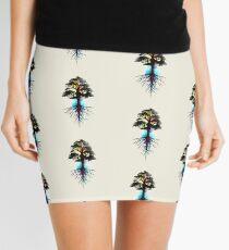 Natural Source  Mini Skirt