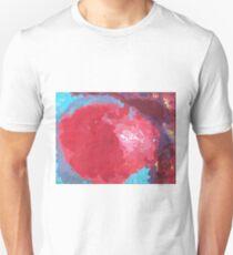 Corazón de Boda Unisex T-Shirt
