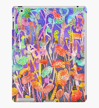 Forest of Dreams iPad Case/Skin
