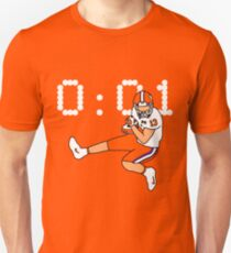 Clemson Game Winning Touchdown Unisex T-Shirt