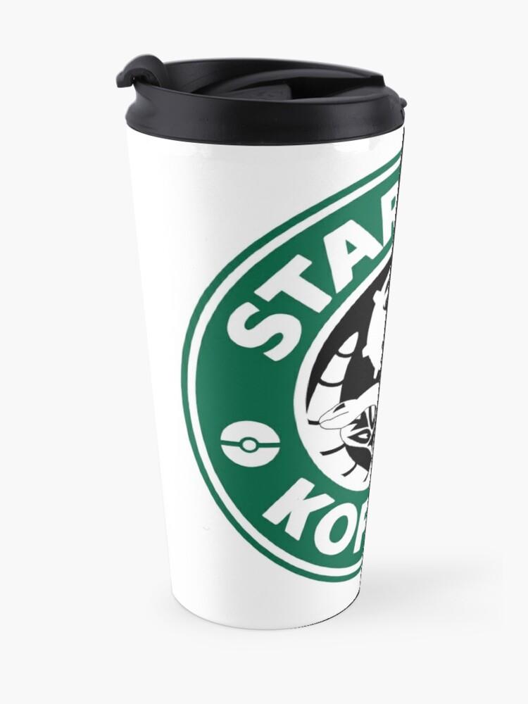 Alternative Ansicht von Starboks Koffee Thermobecher