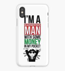 24k Monopoly  iPhone Case/Skin