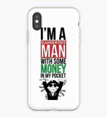 24k Monopoly  iPhone Case