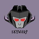 Skywarp by sunnehshides