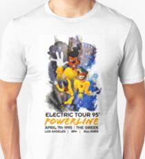 Powerline 2 - Goofy Movie Unisex T-Shirt