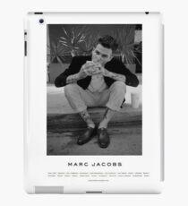 Jesse Rutherford ; The Neighbourhood iPad Case/Skin