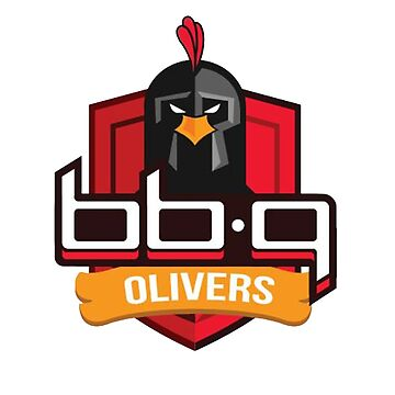 BBQ Olivers - League of Legends Team by Epicloud